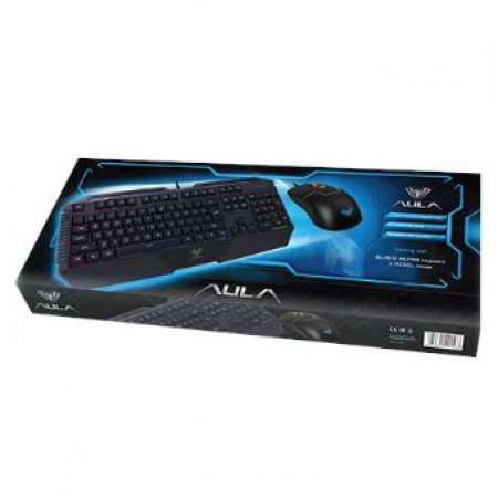 ACME AULA Gaming Set Altar keyboard/mouse